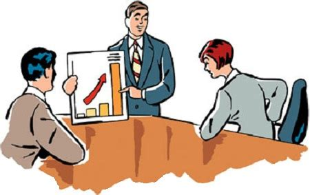 Executive Summary Example - Business Plan